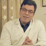 دکتر ابوالفضل رحیمی