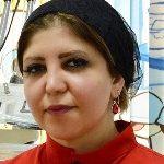 دکتر مژده بقایی انارکی
