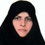 دکتر فرحناز ترکستانی