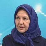 دکتر مریم رزاقی آذر