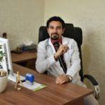 دکتر محمد رادفر