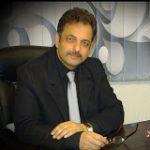 دکتر جعفر دارابی