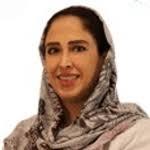 دکتر مینا فاتح نژاد