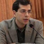 دکتر محمد ابراهیم خمسه