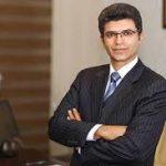 دکتر کوروش صمد پور