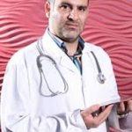 دکتر مهدی هرمزپور