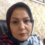 دکتر اکرم شیرازی