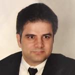 دکتر علی شهابی