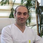 دکتر محمدرضا مهران