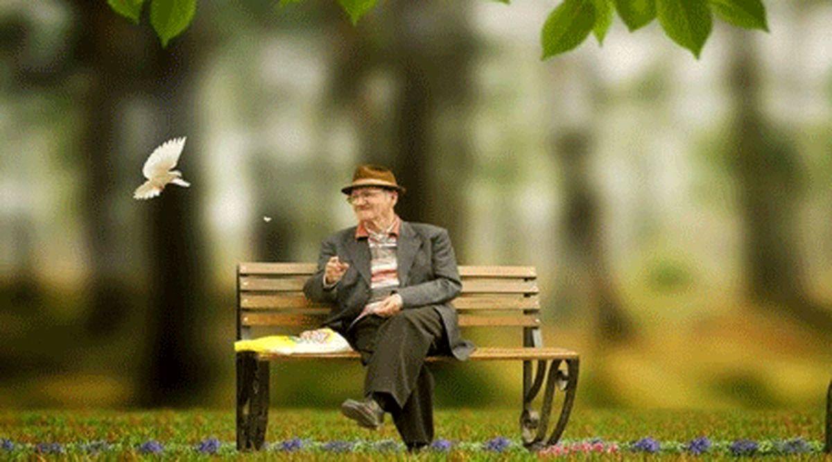 شادی را به سالمندان خود بازگردانید